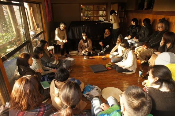 こどものカタチ研究会「子どもとは何かー幼児教育の現場から考える」レポート