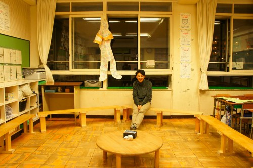 【インタビュー#011】教育の最前線へ